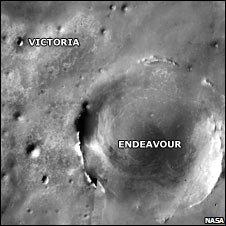 Craters (Nasa)