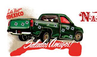 Narco México