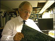 Kenneth Whitehead