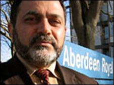 Dr Ameir Al-Mukhtar