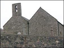 St Hywyn, Aberdaron