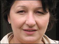 Det Insp Diane Davies