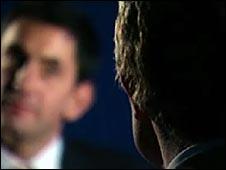 """Justin Rowlatt interviews """"John"""" from MI6"""