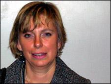 Lisa Homan
