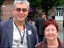 David and Linda Brede