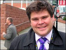 Jamie Carswell