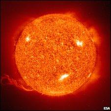 Sun (Soho/Esa)