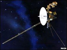 Voyager (Nasa)
