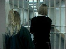 womens prison (generic)