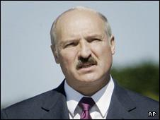 President Alexander Lukashenko. File photo