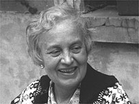 Agnes Humber