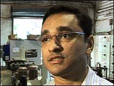 Precihole director Amit Nayat