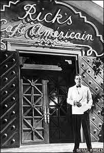 Imagen de Casablanca