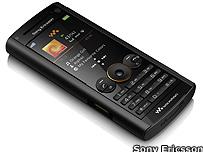 Sony Ericsson W902 phone