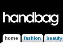 Handbag website