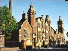 Moseley Road Baths, Birmingham