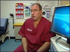 Dr Andrew Newton