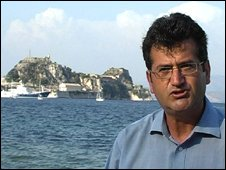 Harry Tsoukalas
