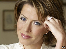 Natasha Kaplinsky 