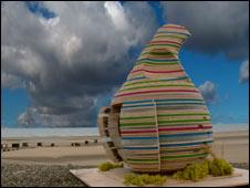 Jabba the Beach Hut