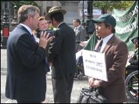 Gurkhas campaign