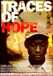 Traces of Hope poster
