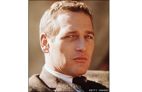 Paul Newman in 1965