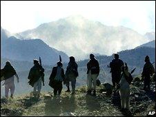 Tora Bora, Afghanistan