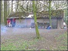 The Lancashire Wildlife Trust Viking House