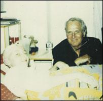 Nicholas Ambrose & Paul Newman