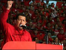Hugo Chavez - 28/09/2008