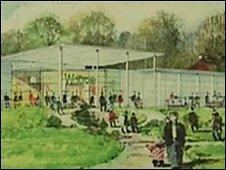Waitrose plans