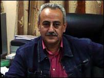 رئيس تحرير صحيفة الصباح، فلاح المشعل