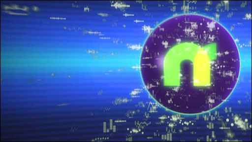 BBC NEWS | Entertainment | Watch Newsround's new titles