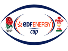 EDF Energy Cup