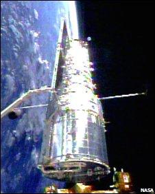 Hubble (Nasa)