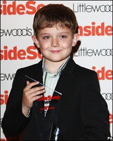 Hollyoaks actor
