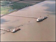 Generic Humber estuary picture
