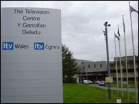 Adeiald ITV Cymru, Croes Cwrlwys, Caerdydd