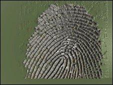 Fingerprint, PA