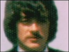 Gerry Evans was last seen in Monaghan in 1979