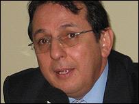 Jorge Rojas, director de Codhes