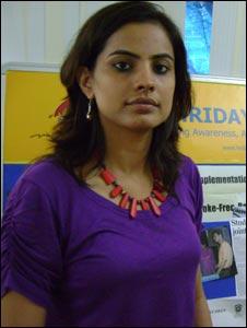Priyanka Dahiya