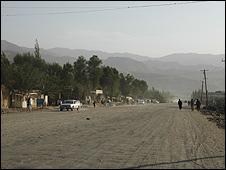 Badakshan