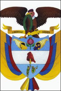 Detalle de la propuesta de escudo