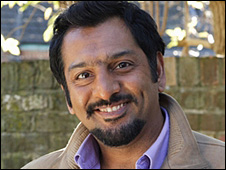 Masood Ahmed, played by Nitin Ganatra