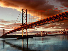 Forth Road Bridge (Pic: Charlie Simpson)