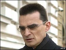 Vladimir Zagorec. File photo