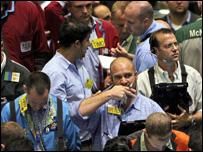 سوق النفط بنيويورك