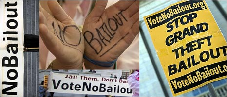 Bailout images
